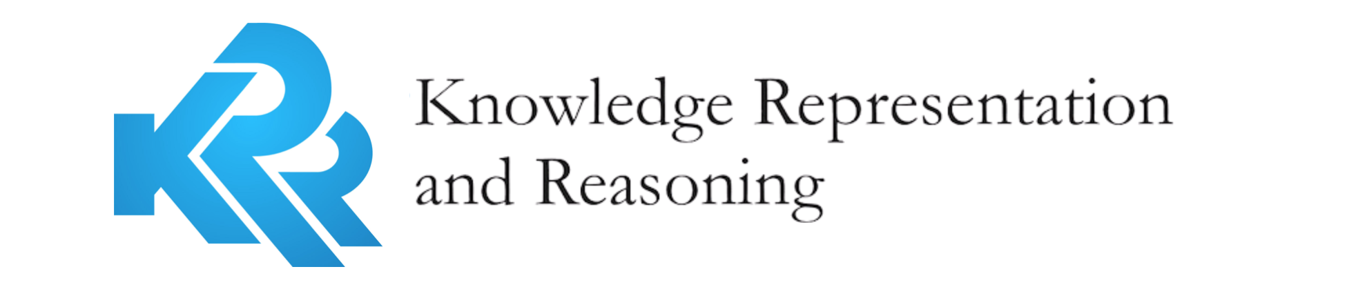 Knowledge Representation and Reasoning Group